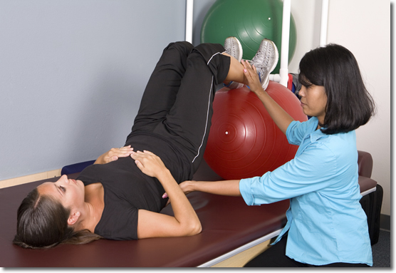 Physical Therapy Rochester MI 48309