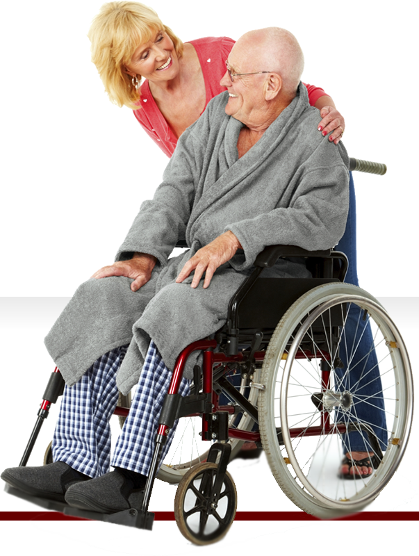 wheelchair rehabilitation Macomb